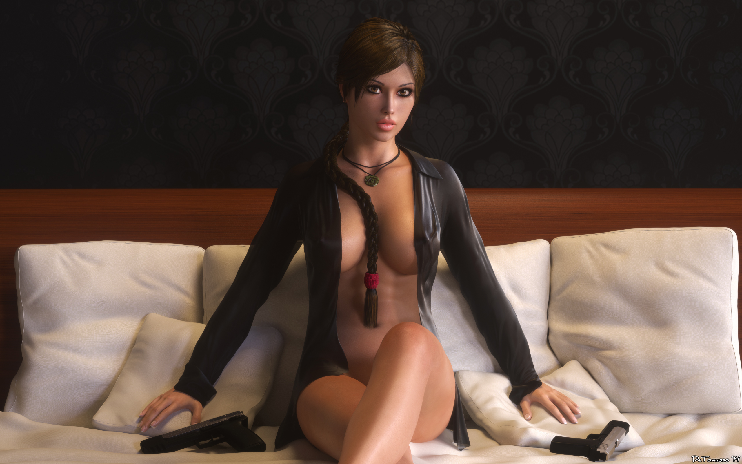 Lara croft 3d erotic erotica pictures