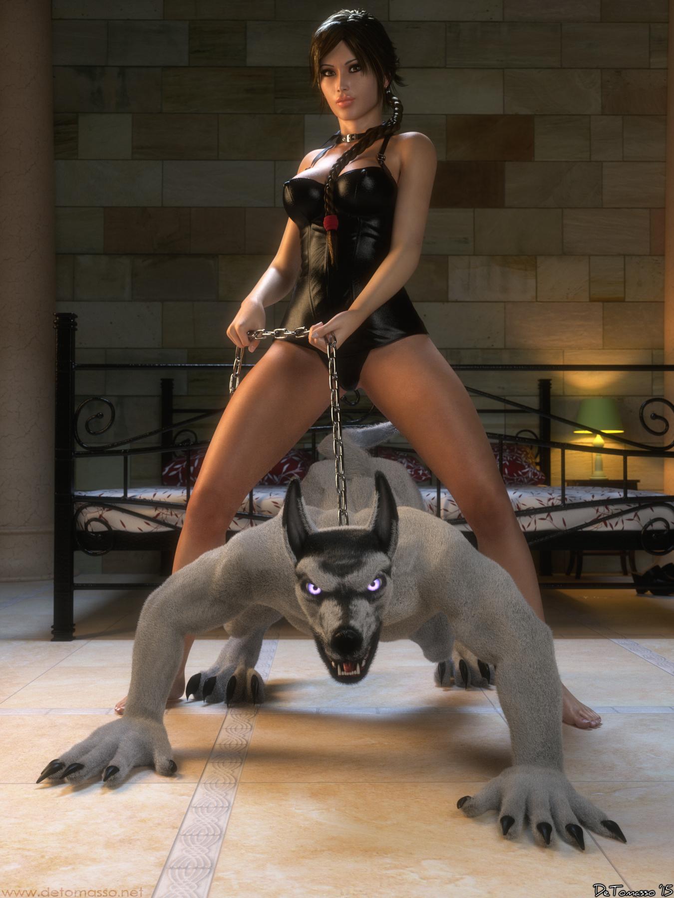 Lara croft porn xxx